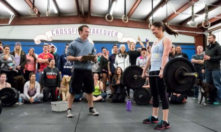 CrossFit Sues Reebok For Breach Of Contract