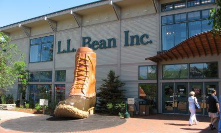 L.L.Bean Partners With Flowfold