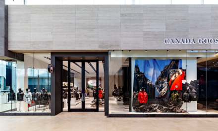 Canada Goose's Q4 Revenues More Than Double
