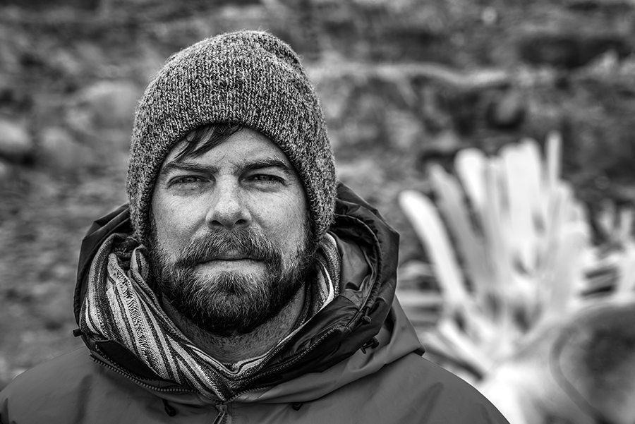 Adventure Film Maker Andy Mann Teams Up With Eagle Creek