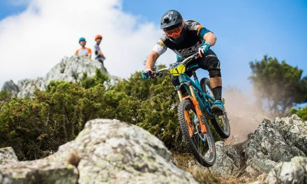 Fox Factory Sees Growth In Mountain Bike Market