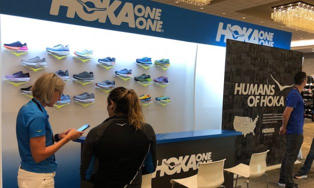 Fleet Feet Event Showcases 'Resurgence' Of Run Specialty