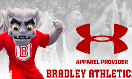 Under Armour Partners With Bradley University