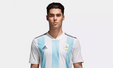 Adidas Sees Record World Cup Jersey Revenues