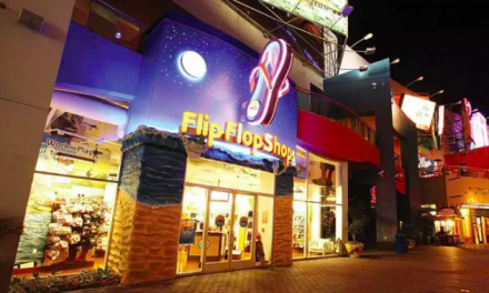 Flip Flop Shops Acquired By Bearpaw Parent
