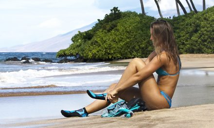 Water Shoes 2018 … What's Trending Now