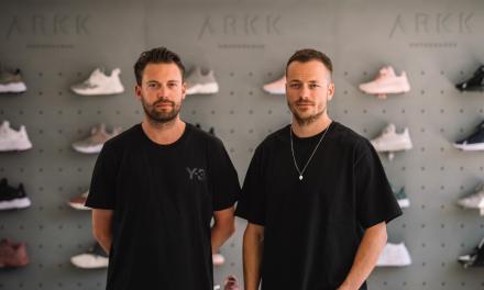 Arkk Copenhagen Secures Funding