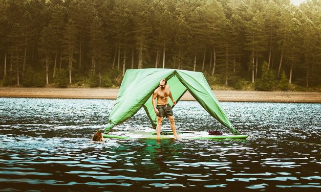 Conversation With Alex Shirley-Smith, Founder, Tentsile Tree Tents