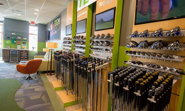 On Par: Golf Equipment, Apparel Sales Holding Steady