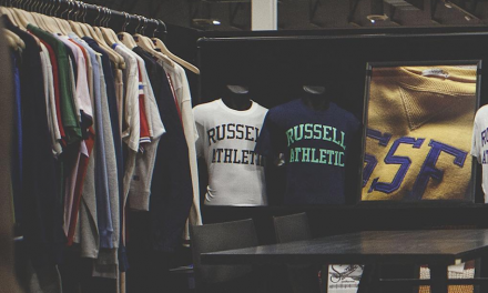 Russell Athletic Finds Way Back To Team Uniforms