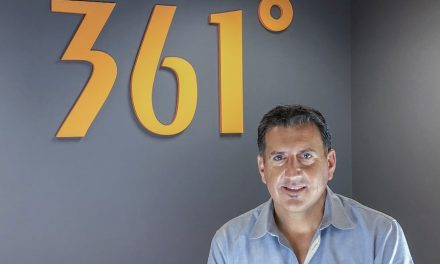 361 Degrees Appoints Ike Alvear Head Of Sales