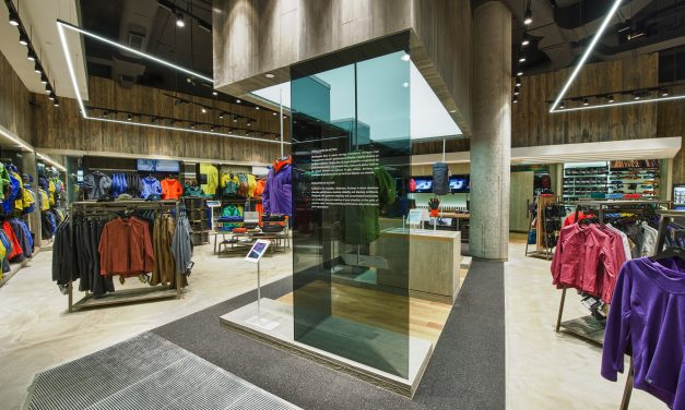Arc'teryx Sales, China Growth Boost Amer Sports In Q2