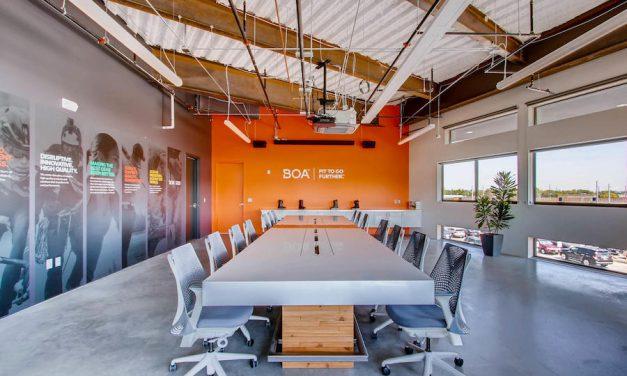 Boa Technology Relocates To New Denver Headquarters
