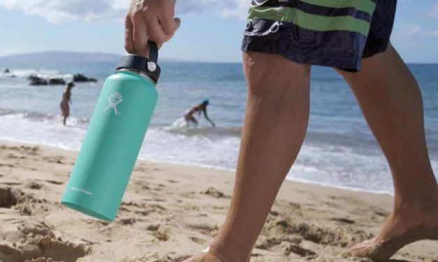 Hydro Flask Growth Boosts Helen Of Troy's Q1
