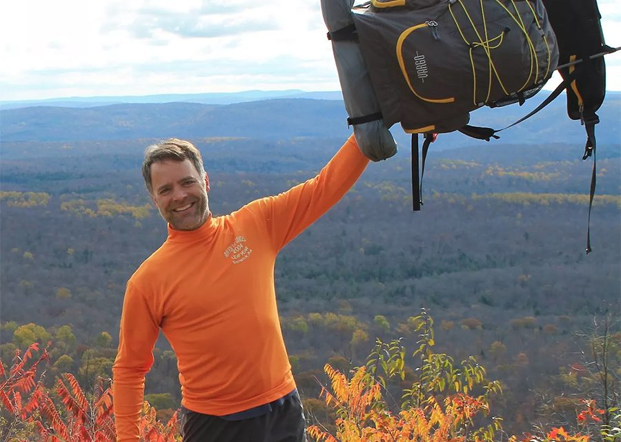 Less Is More … Conversation With Brian Vargo, Founder, Vargo Outdoor