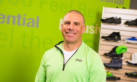 SGB Executive Q&A: Oofos' Steve Gallo