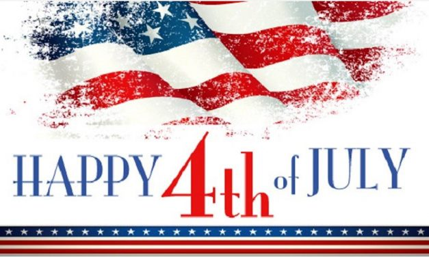 Independence Day U.S.A
