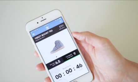 Adidas Confirmed App To Shut Down