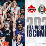 """Does 2026 World Cup Present """"Open Goal"""" For Adidas?"""