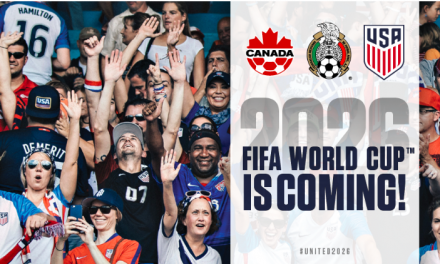 "Does 2026 World Cup Present ""Open Goal"" For Adidas?"
