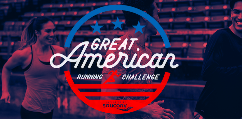 Retailers Go Digital With Saucony's Great American Running Store Challenge