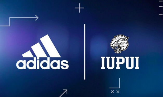 Adidas Partners With IUPUI Athletics
