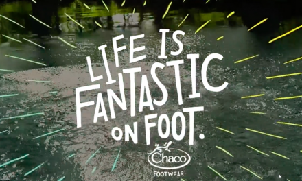 Chaco Footwear Launches First Brand Campaign