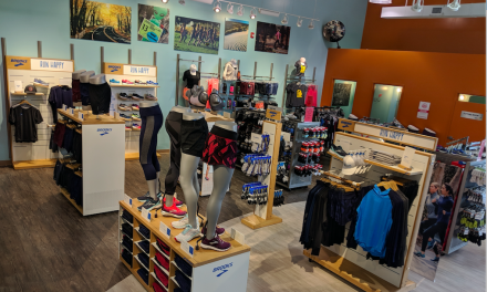 What's Behind Brooks Running's Shop-In-Shop Initiative?