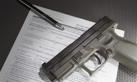 Softness In Firearms Sales Reflects Typical 'Ebb And Flow'