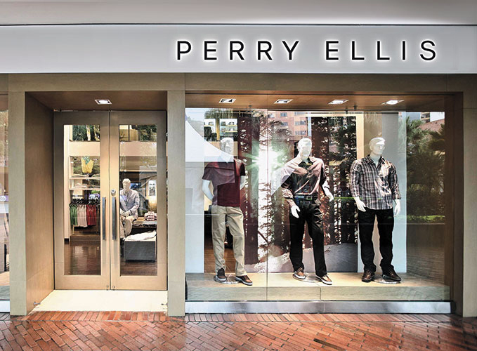 July M&A Roundup: Where Will Perry Ellis Ownership Saga End?