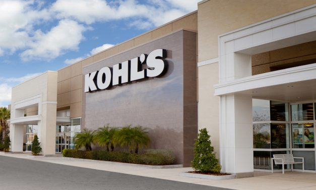 Nike, Adidas & Under Armour All Deliver For Kohl's In Q2