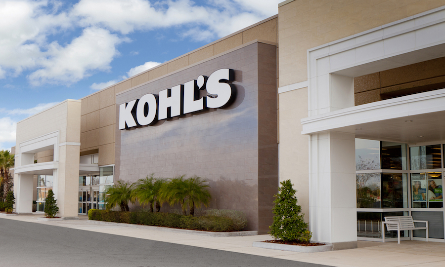 Kohl's Lifts Lower End Of Guidance On Comps Increase