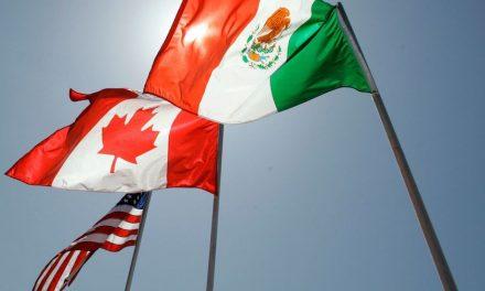 U.S., Mexico Reach Preliminary Agreement To Restructure NAFTA