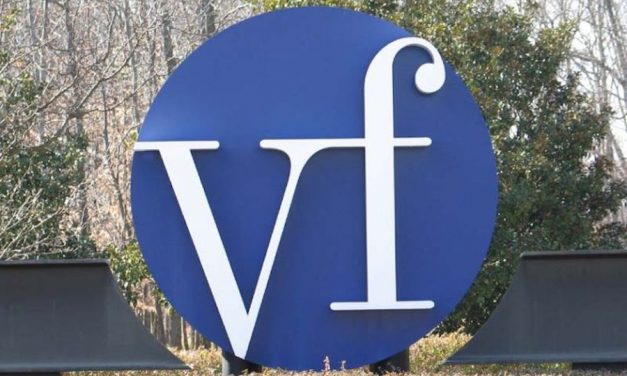 VF Corp. Shares Slip After Spinoff, Relocation Announcement