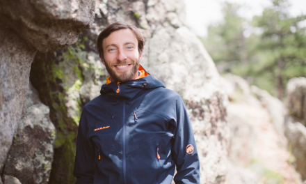 The Storyteller: Joe Prebich Outlines Vision For Mammut North America
