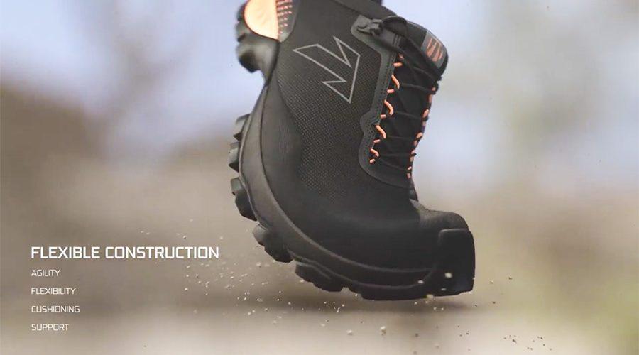 3bd1618b986 Tecnica CUSTOM Fit Hiking Boots … Bye, Bye Orthodics | SGB Media Online