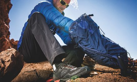 Tecnica CUSTOM Fit Hiking Boots … Bye, Bye Orthodics