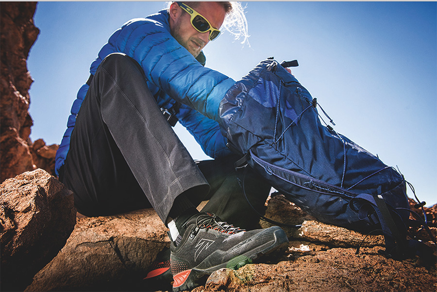 Tecnica Custom Fit Hiking Boots Bye Bye Orthodics Sgb
