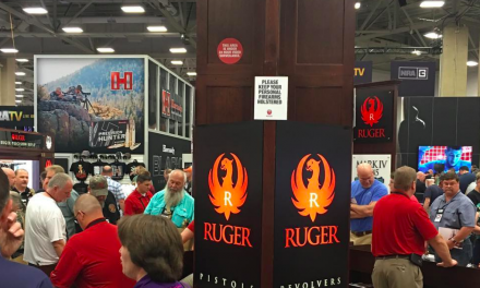 Sturm Ruger's Earnings Jump In Q2