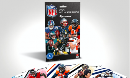 Fathead And SP Images Announce Exclusive Distribution Agreement