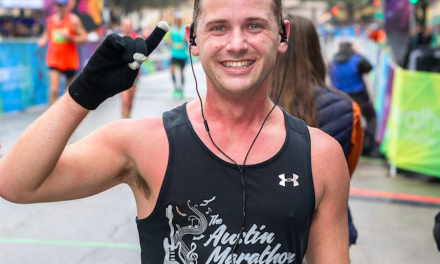 Under Armour Returns As Austin Marathon Sponsor