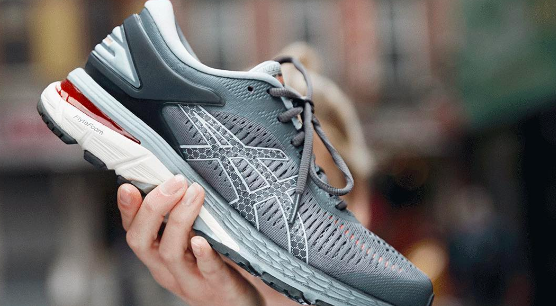 Asics Shows Steep Q2 Loss In Americas