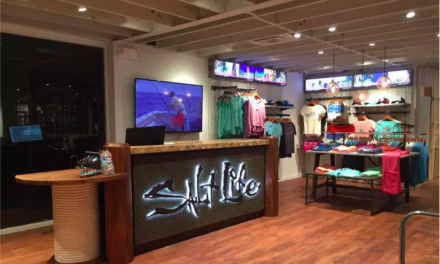 Delta Apparel Seeing Benefits From Vertical Manufacturing Model