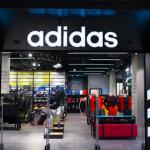 Adidas U.S. Momentum Continues