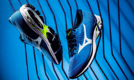 Mizuno's Sales Shrink In Q1