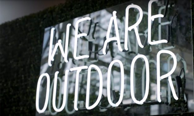 Outdoor Retailer … Where The Industry Gets Together