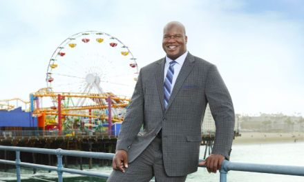 J.C. Penney Launching Shaquille O'Neal Big & Tall Line