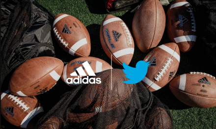 Adidas Partners With Twitter To Live Stream Football Games