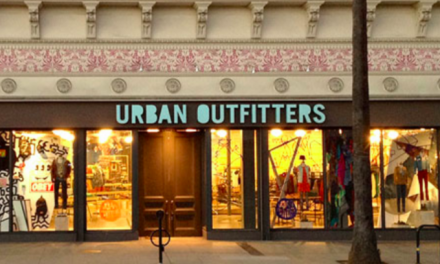 Urban Outfitters Boosted By Macro Fashion Shift