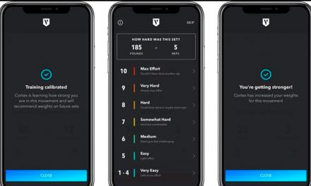 Volt Athletics Launches Performance Training AI